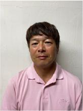 内田勝也プロ