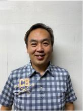 中川嘉啓プロ